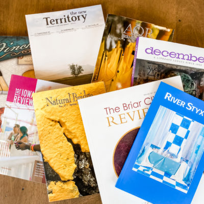7 Myths You Might Believe That Will Keep You From Submitting to Literary Magazines