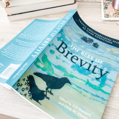 Some of My Favorite Essays from Brevity Magazine