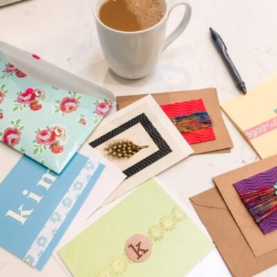 The Significance of a Handwritten Note